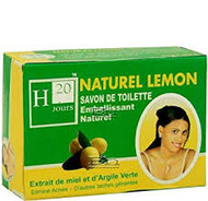 H20 Jours Naturel Lemon Lightening Soap 225 g