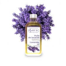 HT26 lavender Oil 125ml
