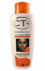 CT+ Clear Therapy Extra Lightening Lotion w/ Carrot Oil 250 ml
