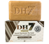 DH7 Harmonie Exfoliating and Whitening Soap 8.75 oz / 250 g