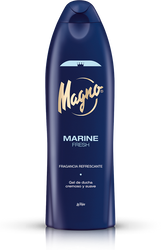 Magno Shower Gel Marine 550 ml