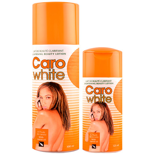 Caro White Lightening Beauty Lotion 125 ml