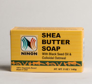 Ninon Shea Butter Soap 5 oz