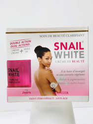 Snail White Lightening Beauty Cream w/ Oil 300 ml