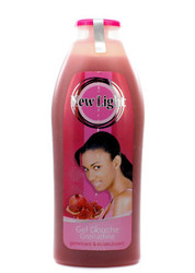 New Light Gel Douche Grenadine Pomegranate 750 ml