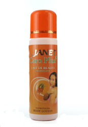 Janet Caro Plus+ Lightening Body Lotion 500 ml