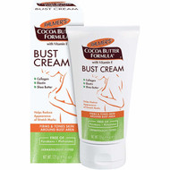 Palmer's Cocoa Butter Formula Bust Cream with Vitamin E 4.4 oz