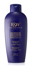 Fair & White Exclusive Whitenizer Shower Gel 33.8 oz