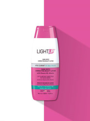 Light Up Dark Spots Correcting beauty Lotion 13.5 oz