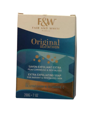 Fair And White Original Extra Exfoliating Soap