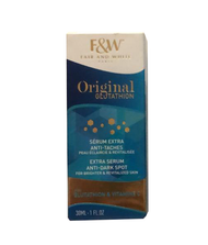 Fair And White Original Extra Serum