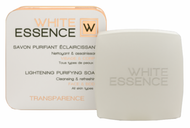 HT26 White Essence Transparence Lightening Purifying Soap 6.7 oz