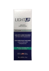 Light Up Dark Spots Correcting Serum 1oz
