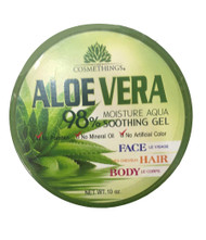 Aloe Vera Moisturizing Aqua Scothing Gel 10oz