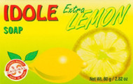 IDOLE Soap with Extra Lemon 2.82 oz