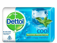 Dettol Anti-bacterial Cool Soap
