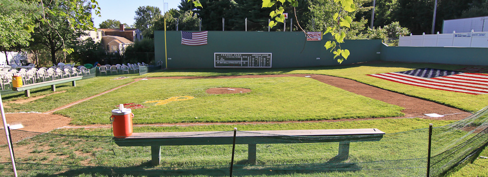 Wiffle® Ball Stadium Kits and Field Equipment | Build Your ...