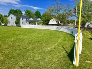 Tommy Macnamera Wiffle 174 Ball Field Kennebunkport Maine