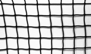 batting cage baffle net saver
