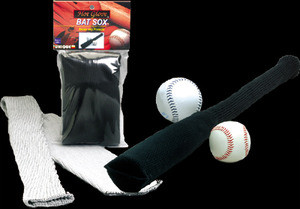 Hot Glove Baseball Bat Sox Bat Protector