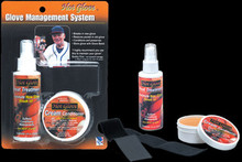 Hot Glove Baseball Glove Management system