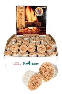 Qwick Wick 12 Pack Fire starter