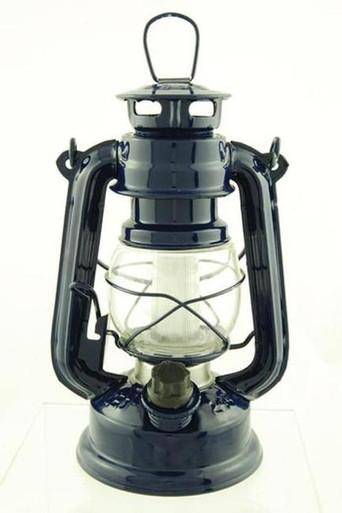 Hurricane LED Lantern 7.5 inches Old Fashion Style Lamp