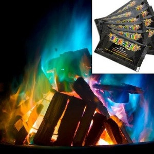 mystical fire 12 flame colorant