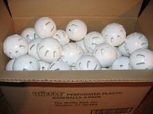 Wiffle Balls Bulk