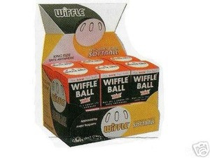 Wiffle Softballs King Size