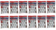 Wiffle golf balls 12 dozen