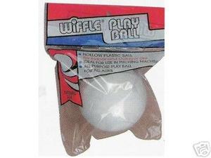 wiffle softball without holes