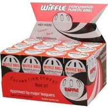 wiffle ball case of 24 balls