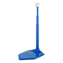 Baseball Batting Tee Single Position FallLine