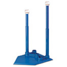 Baseball Batting Tee Multi 5 Position