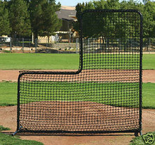 Baseball L-Screen FallLine 7x7