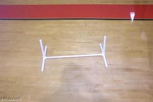 XtraFielder PVC Stand
