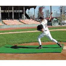 Baseball Pitchers Mat
