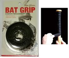 Hot Glove Baseball Bat Grip