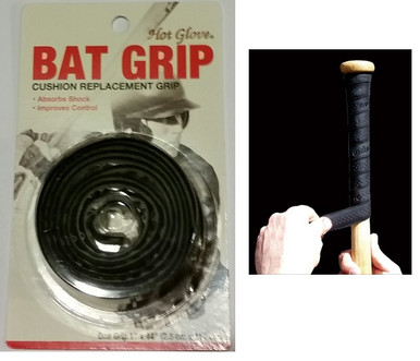 Hot Glove Baseball Bat Grip