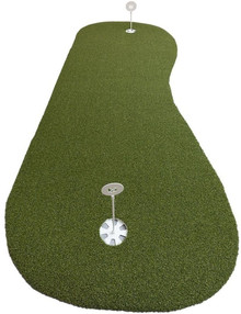 Golf Putting Mat Elite 3x8
