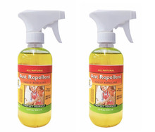 All Natural Ant Repellent Spray 2 pack