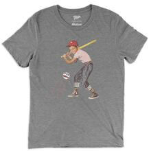 Wiffle Ball T-shirt Good Ol Days