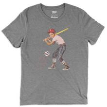 Wiffle Ball T-shirt Good Ol Days