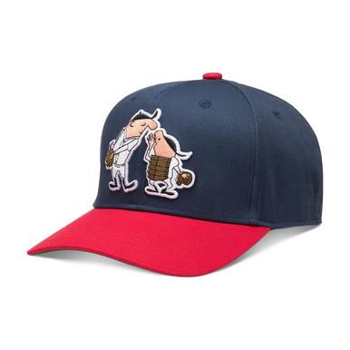 Wiffle ball hat