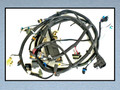 Harness, Forward Lamp Wiring, USED 1993  [14C1]