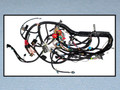Harness, Engine Wiring, USED 93~95  [11D]