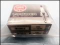 Spark Plug Set(8), NGK TR5  93~95 [000]