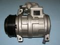 Compressor & Clutch, A/C R12, NEW, 90~95 [6A]