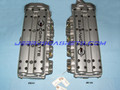 Cylinder Head Set, LH&RH, NEW, 93~95 [19D3&4]